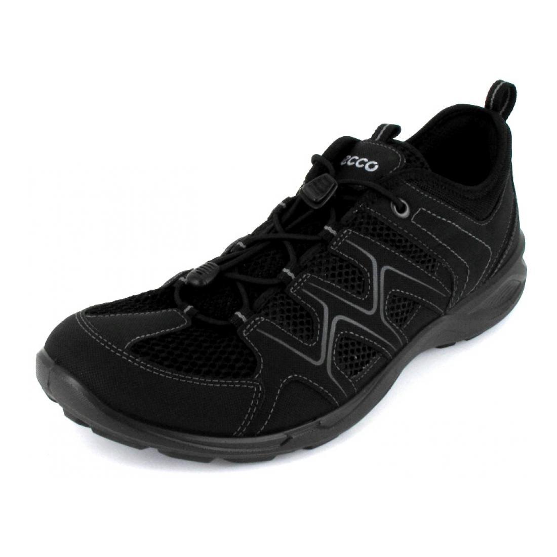 Ecco Sneaker Terracruise LT M Black
