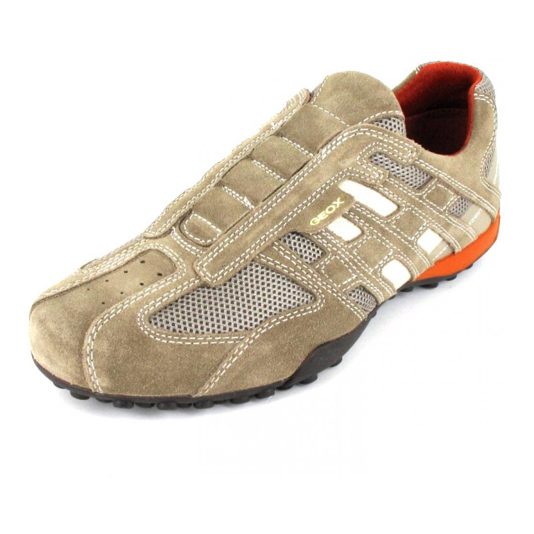 Geox Sneaker U Snake L