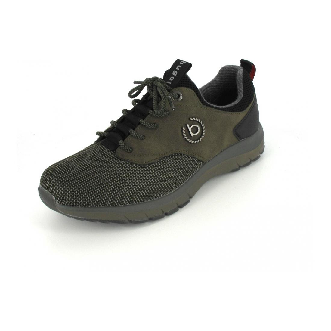 Bugatti Sneaker Pampa