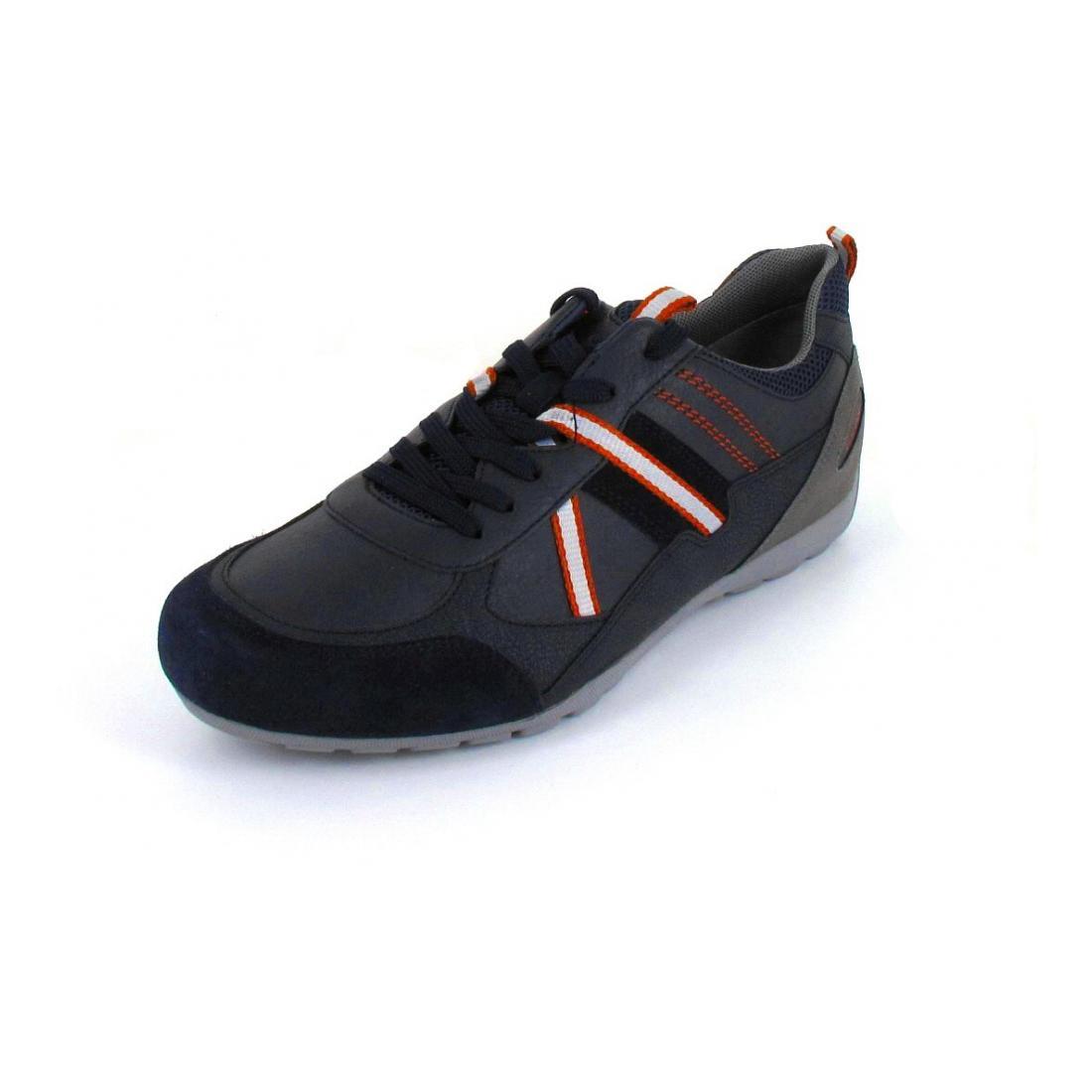 Geox Sneaker U Ravex A