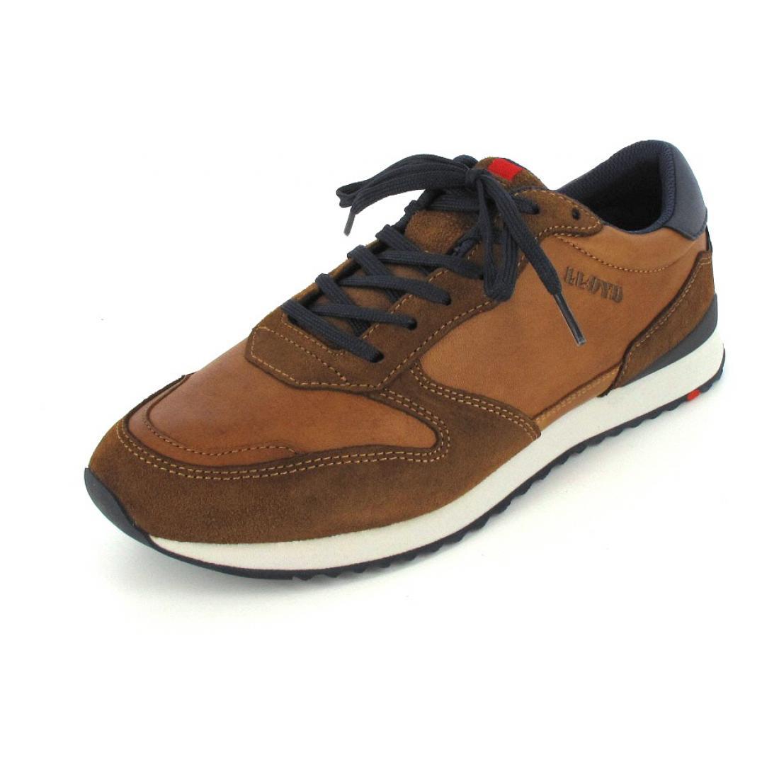 Lloyd Sneaker Edmond