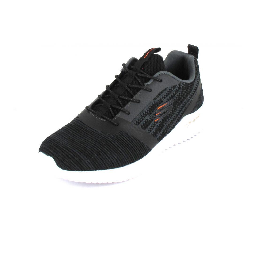 Skechers Sneaker BLK