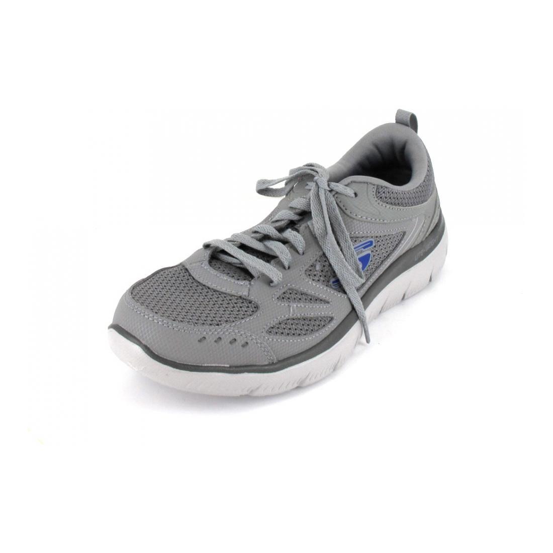 Skechers Sneaker GRY