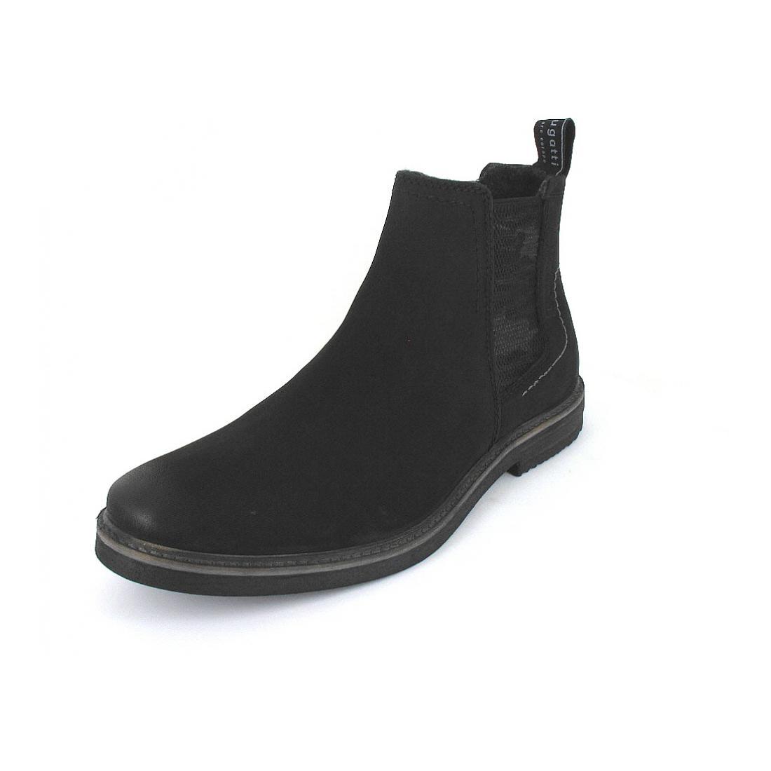 Bugatti Chelsea Boot Vando