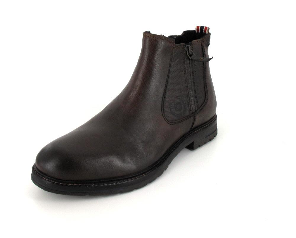 Bugatti Boots