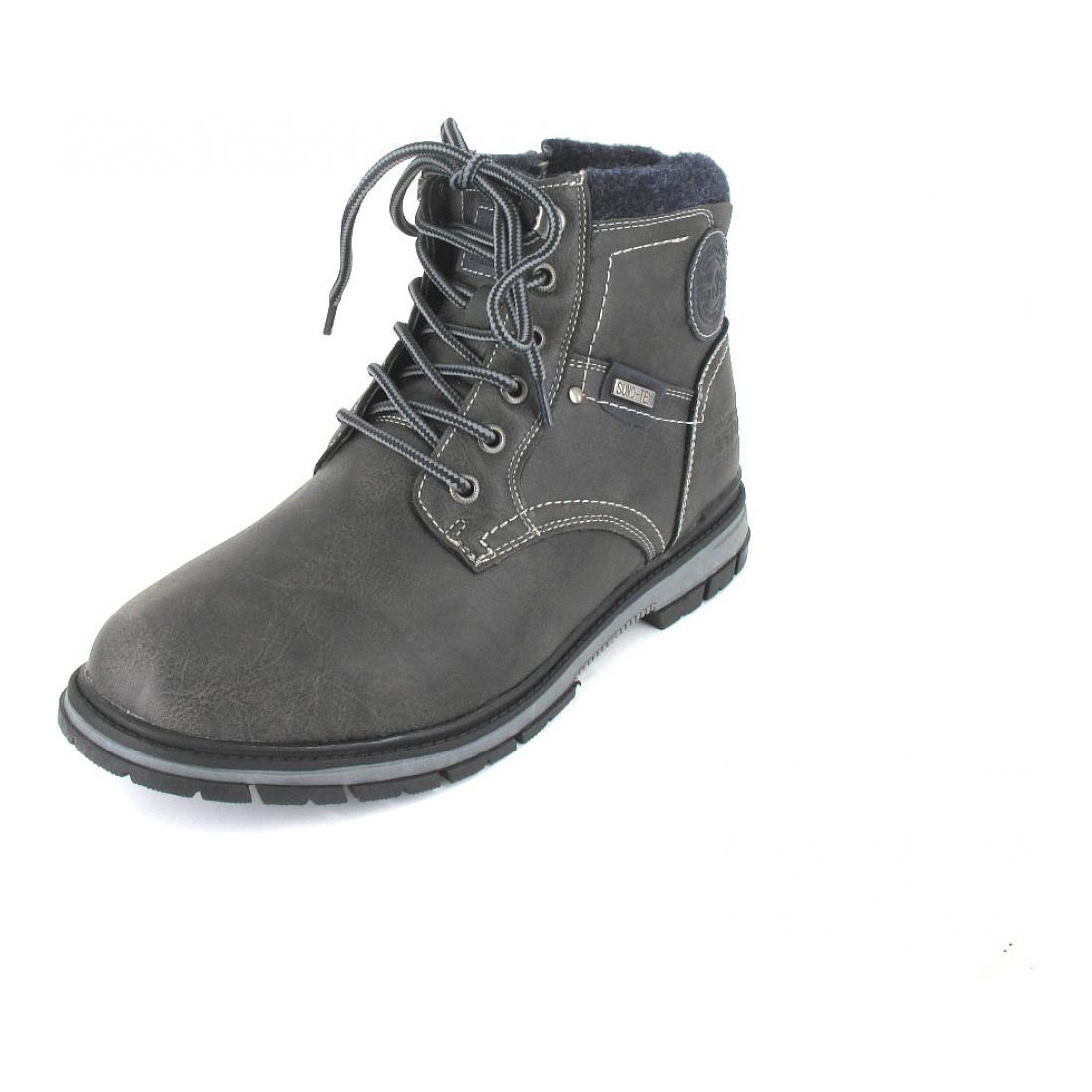 Supremo Boots