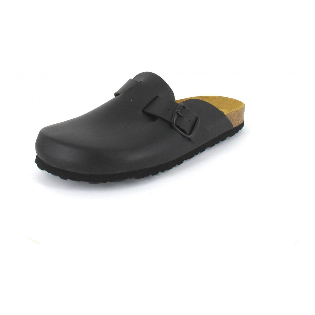 Esca Shoes Pantolette Fly Clog
