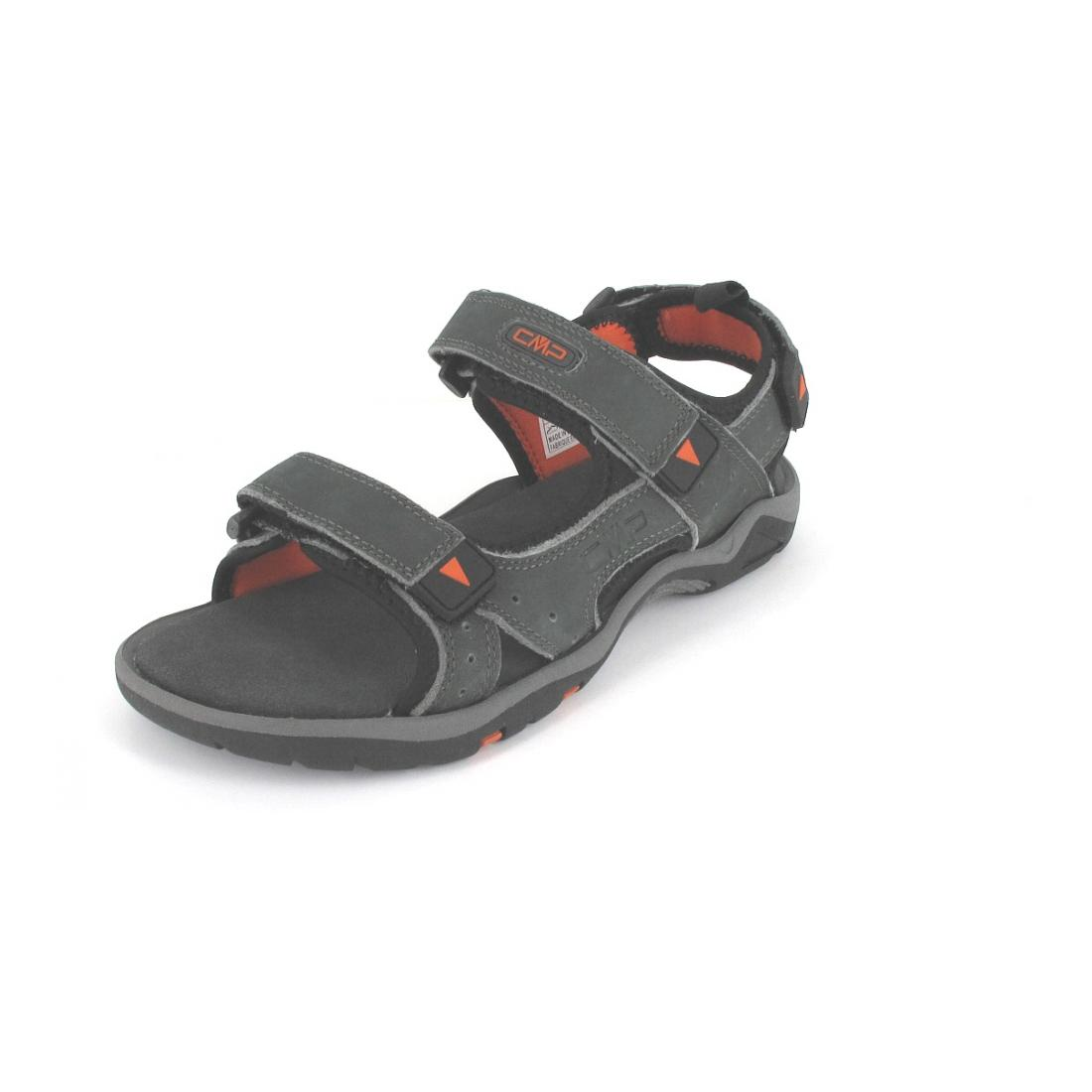 CMP  Almaak Hiking Sandal