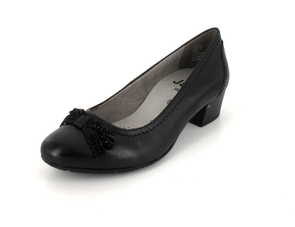 Jana Pumps BLACK