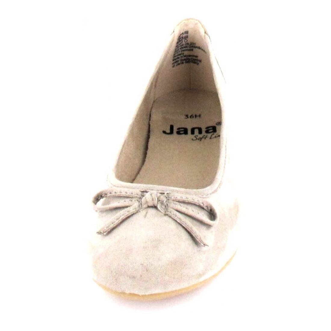 Jana Ballerina