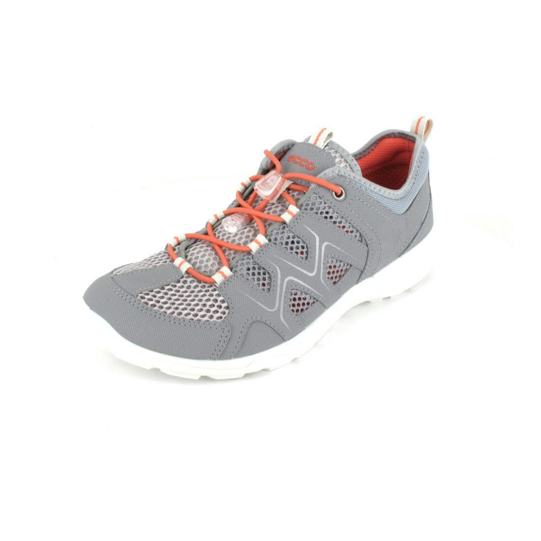 Ecco Sneaker Terracruse LT W Silver Gr