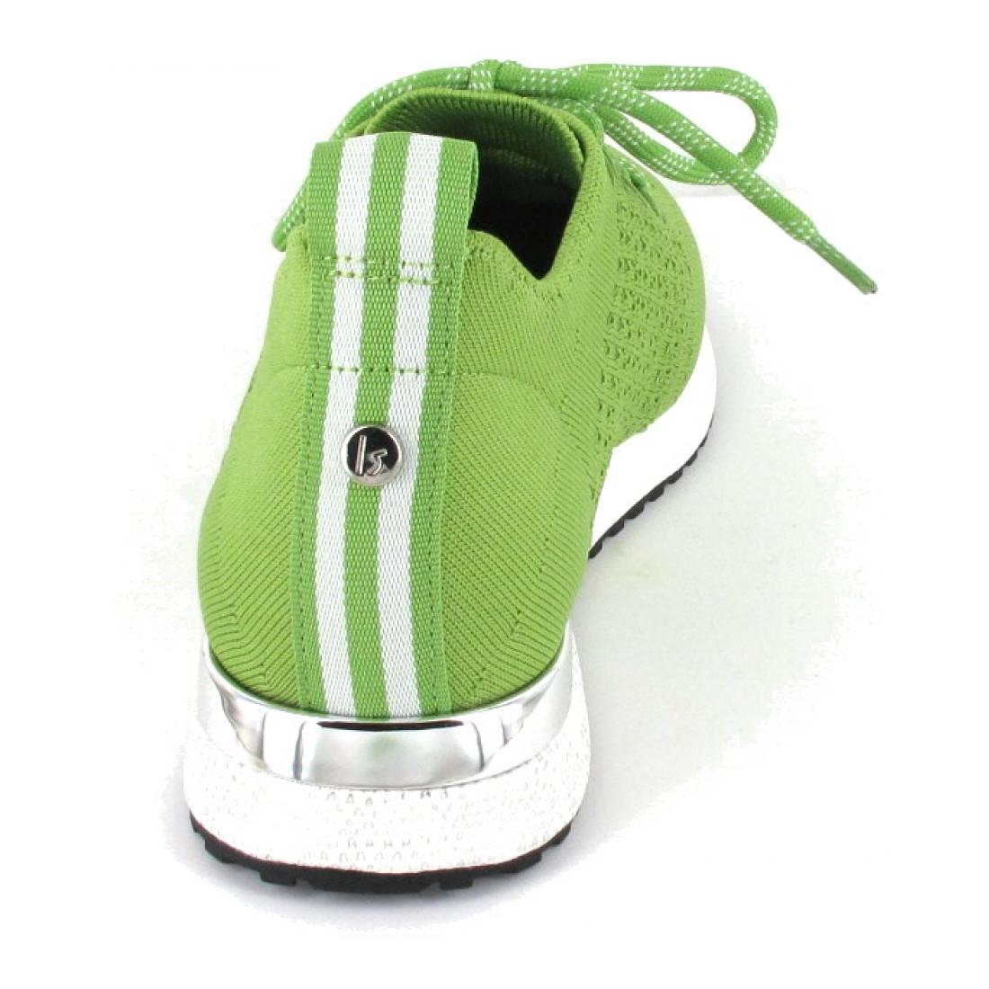 La Strada  Knitted green