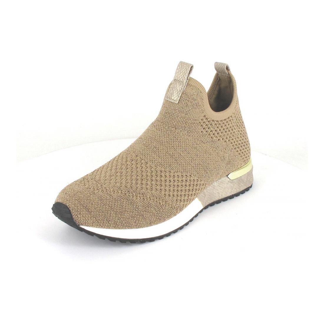 La Strada Sneaker GOLD/SILVER