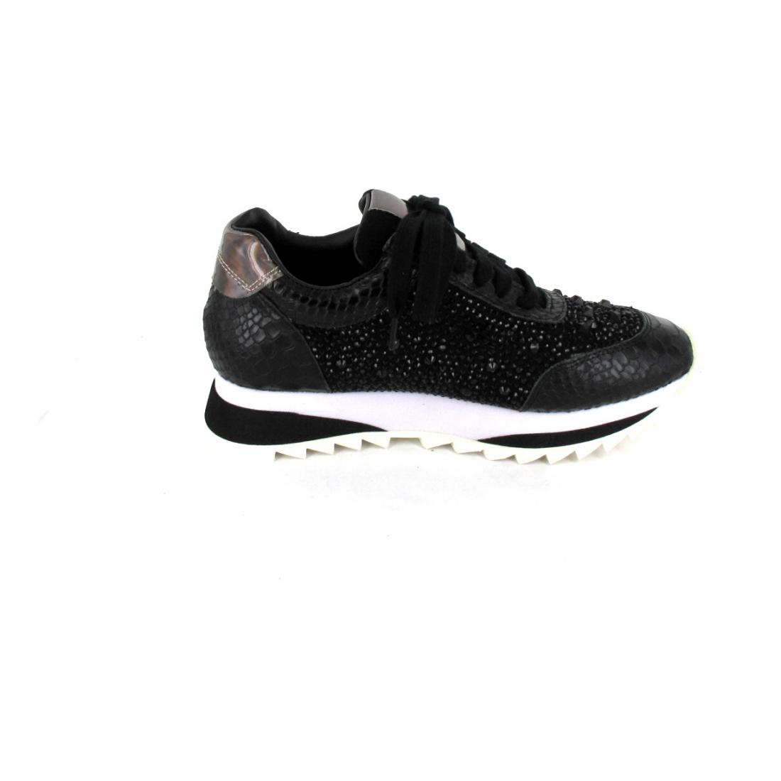 Alma En Pena Sneaker Arizona black
