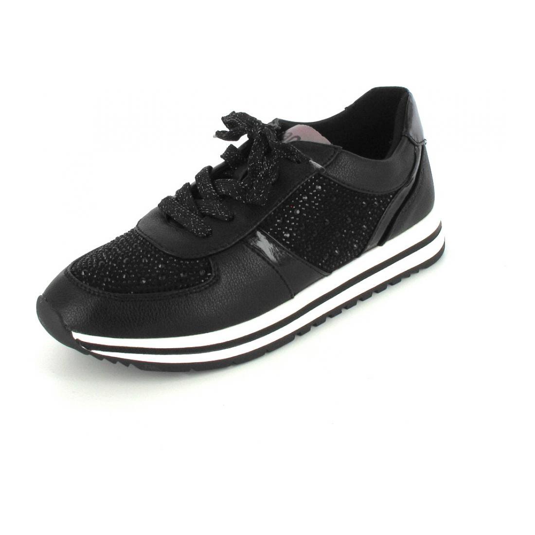 Jana Sneaker BLACK