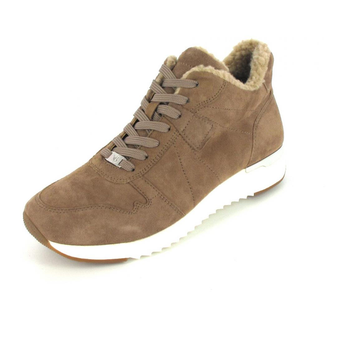 Caprice Sneaker TAUPE