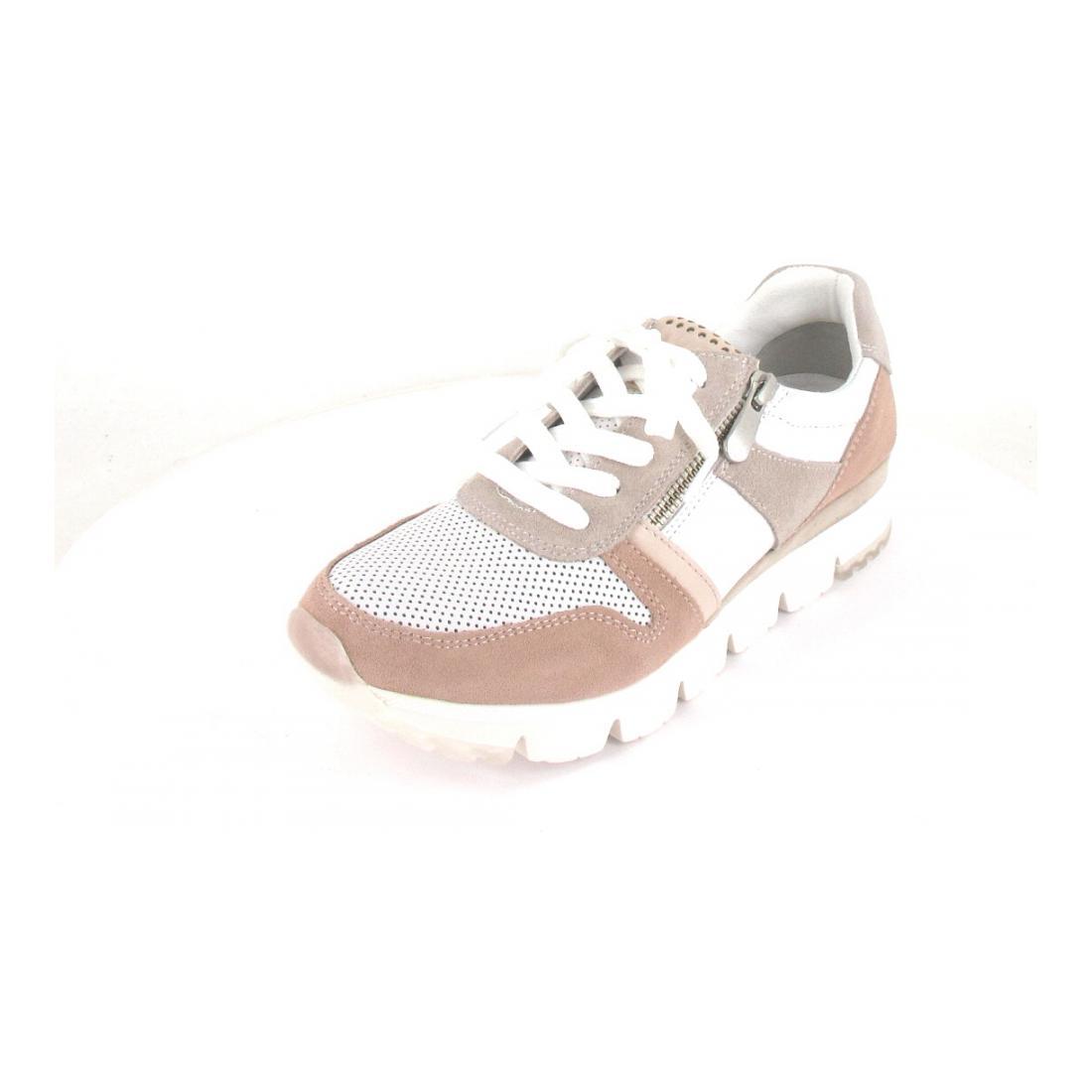 Marco Tozzi Sneaker White Comb