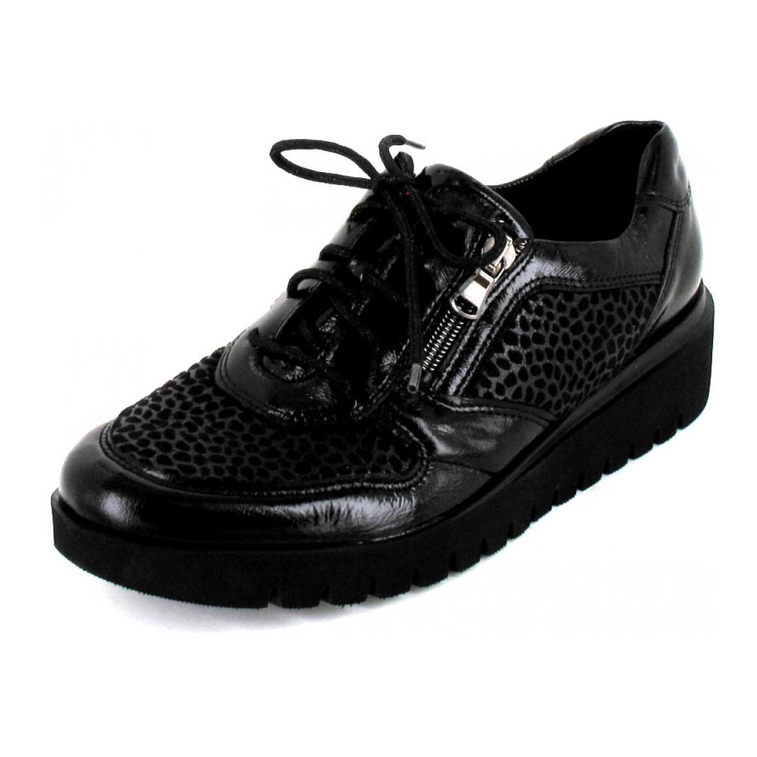 Waldläufer Sneaker H-Florenz