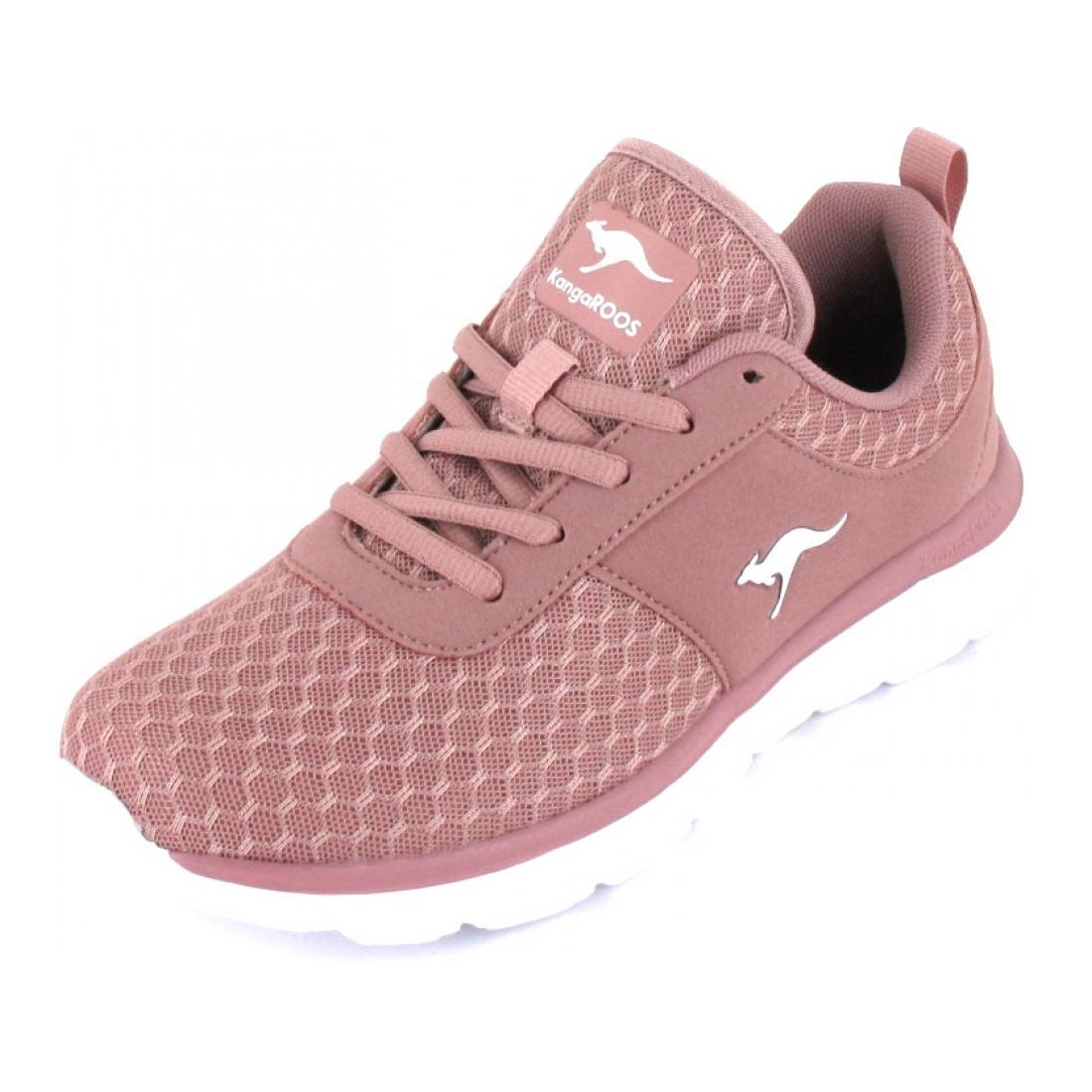 KangaRoos Sneaker KN-Bumpy rose