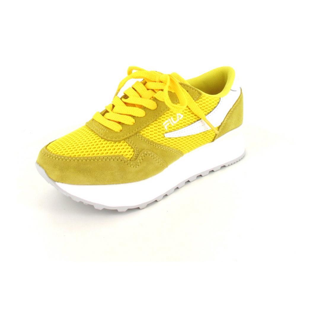 Fila Sneaker Orbit Zeppa