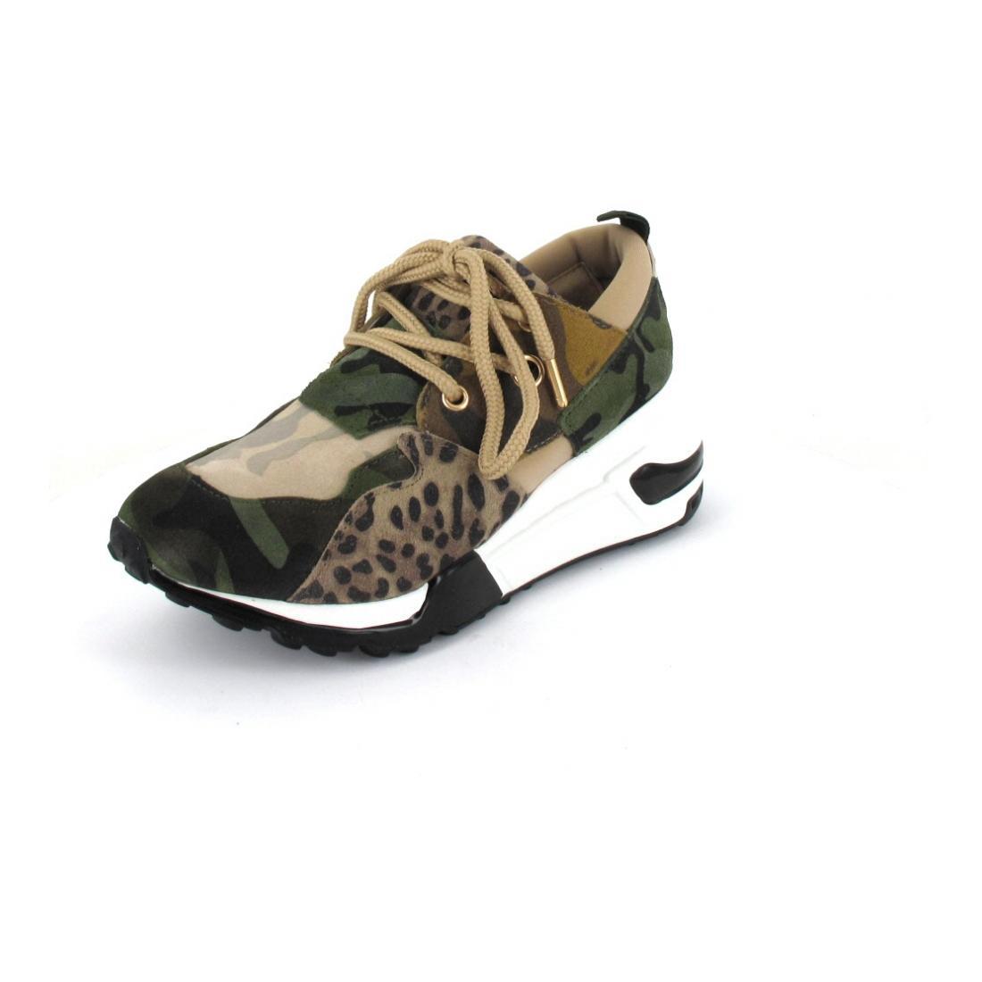 Steve Madden Sneaker Cliff