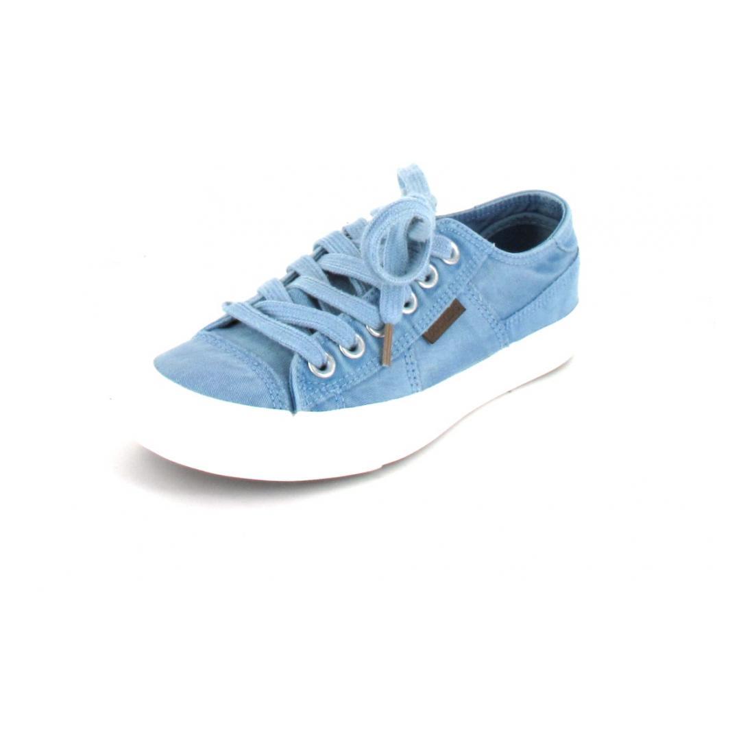Dockers Sneaker 620 hellblau