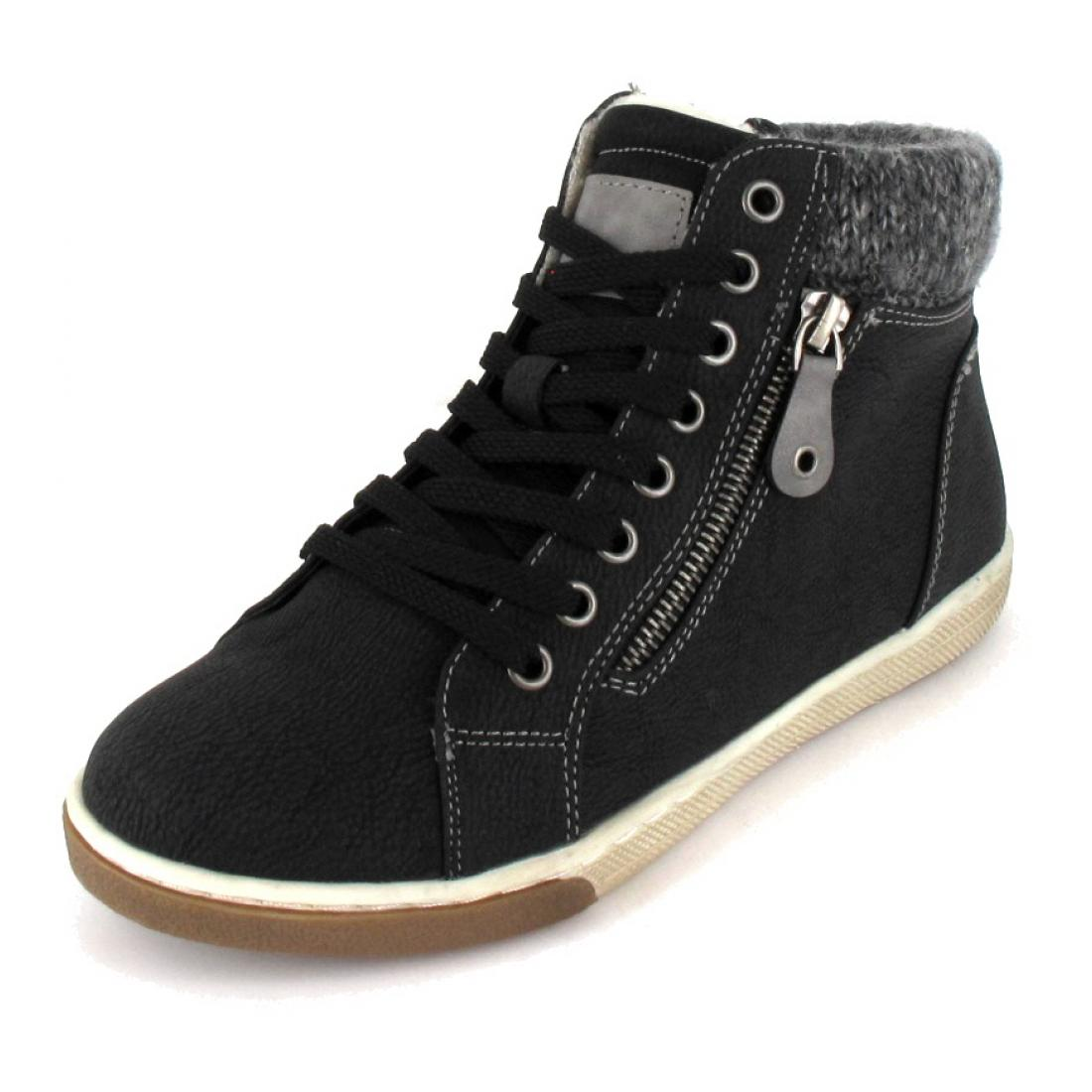Supremo Sneaker high