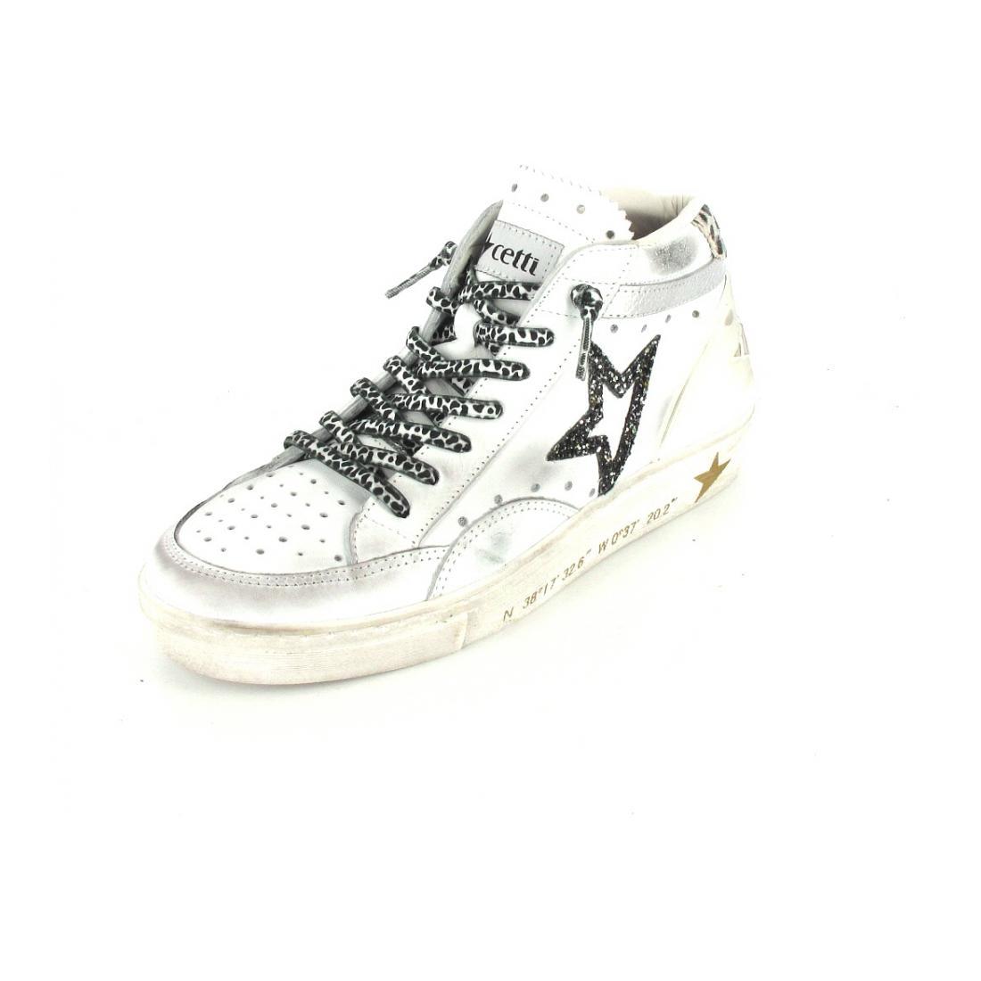 Cetti Sneaker Dirty White