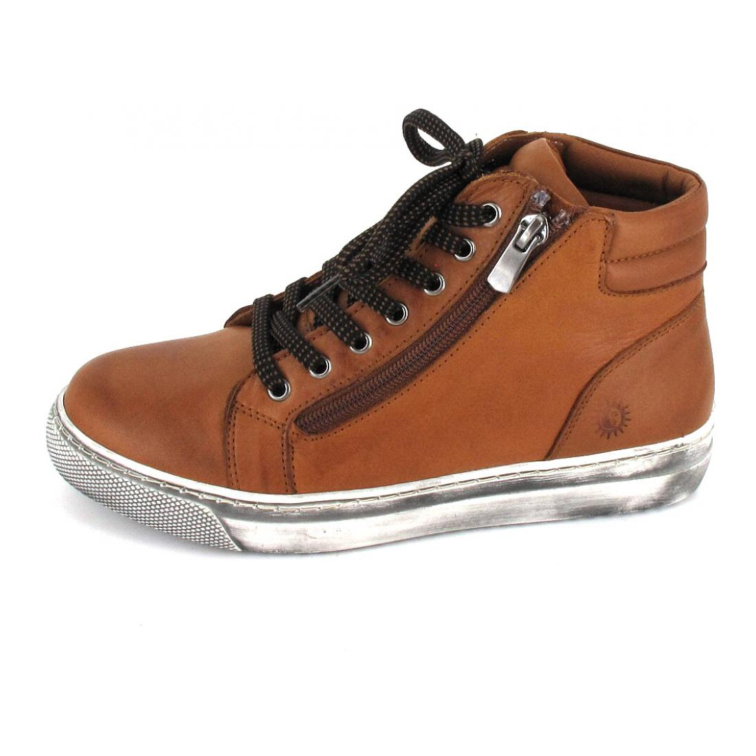 Mustang  High Top Sneaker