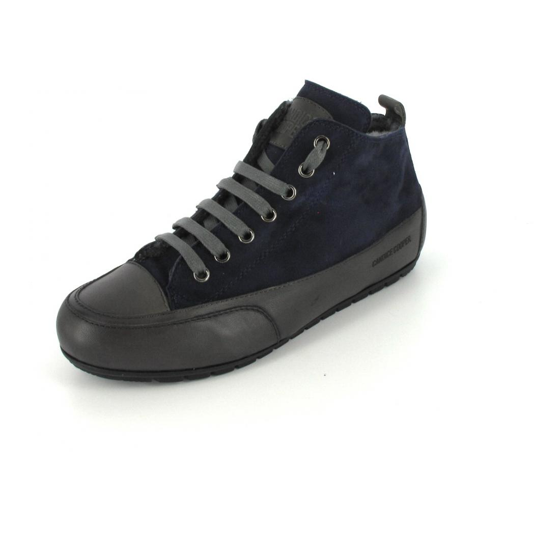 Candice Cooper Sneaker high Antracite