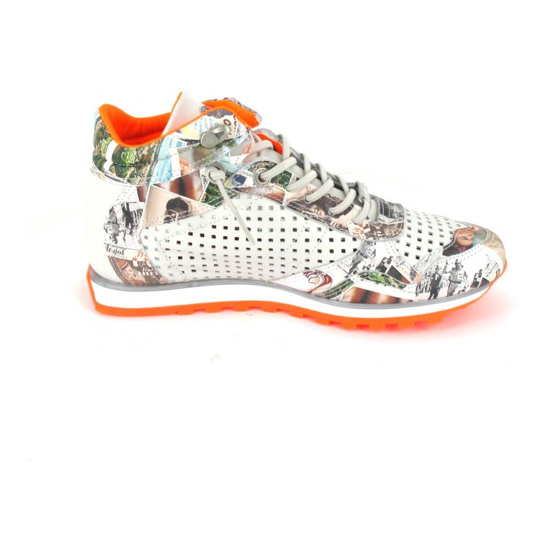 Cetti Sneaker high