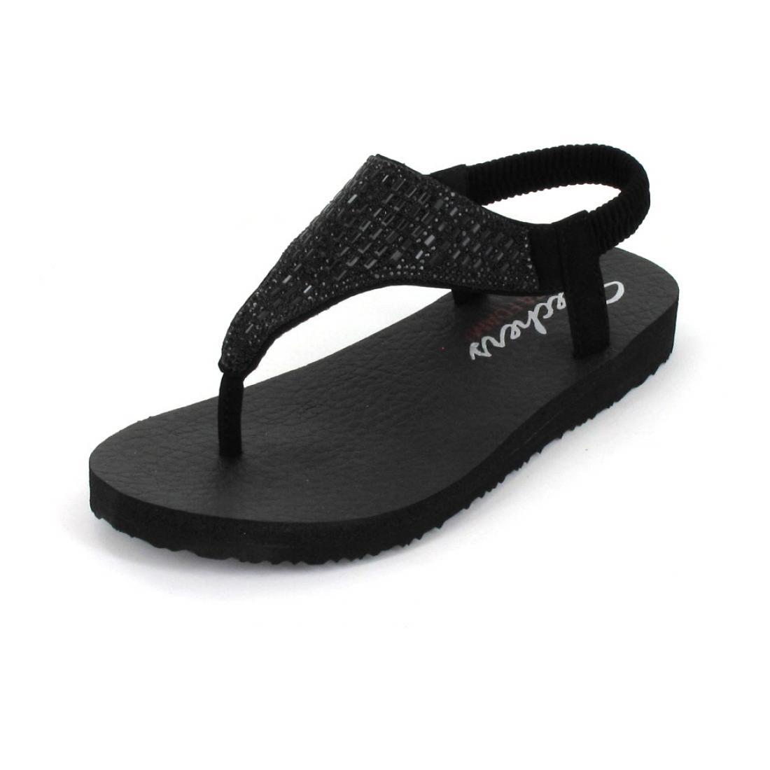 Skechers Sandalette BBK