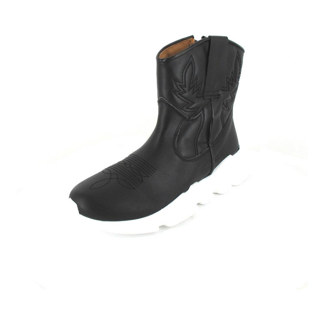 Humat Boots