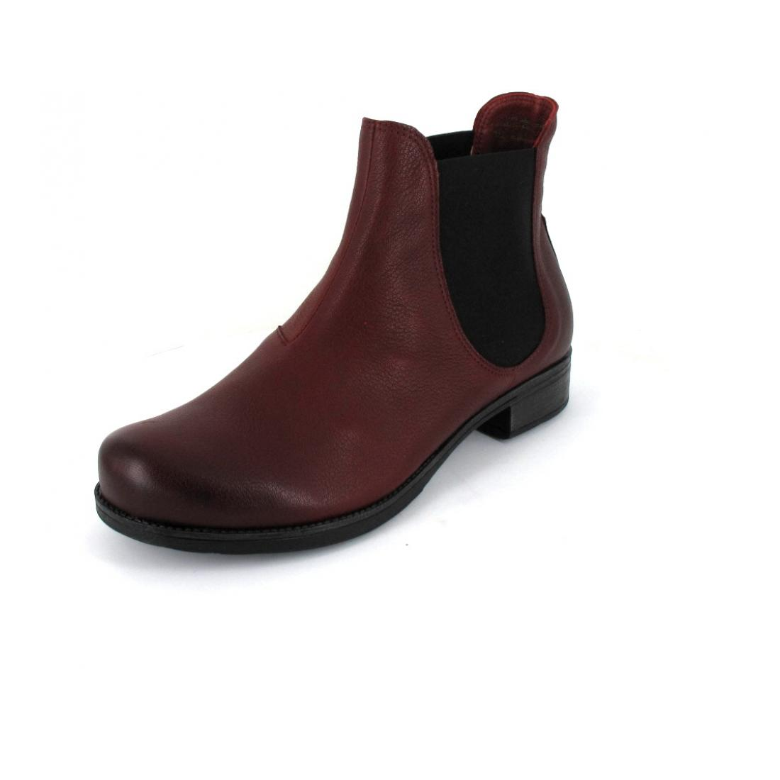 Think! Chelsea Boot DENK