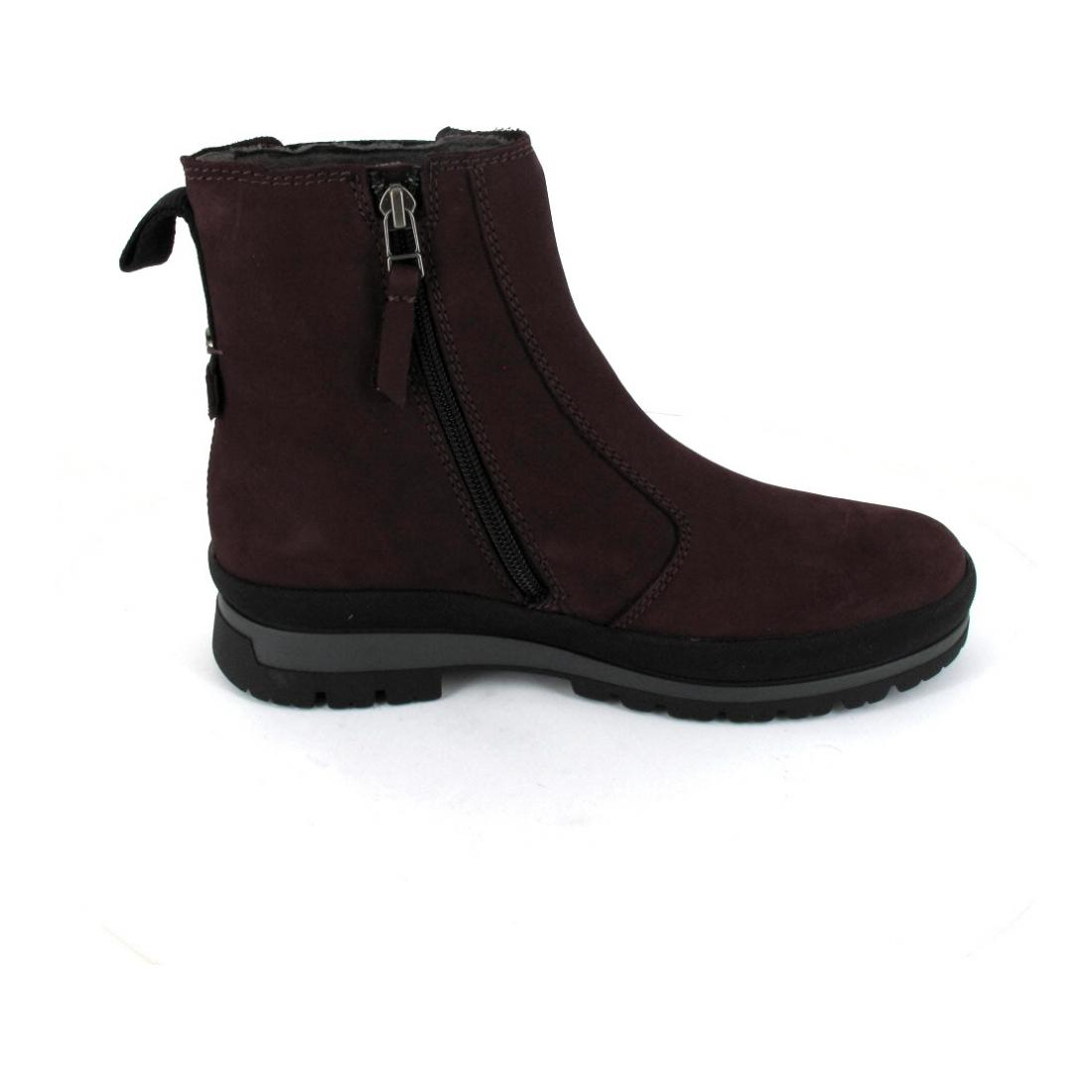 Camel Active Stiefelette Move