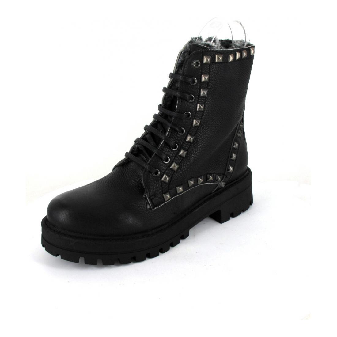 Humat Boots Zorro