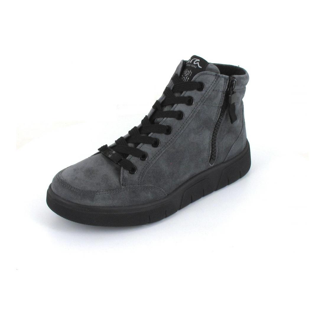 Ara Sneaker high ROM-Sport 2.0