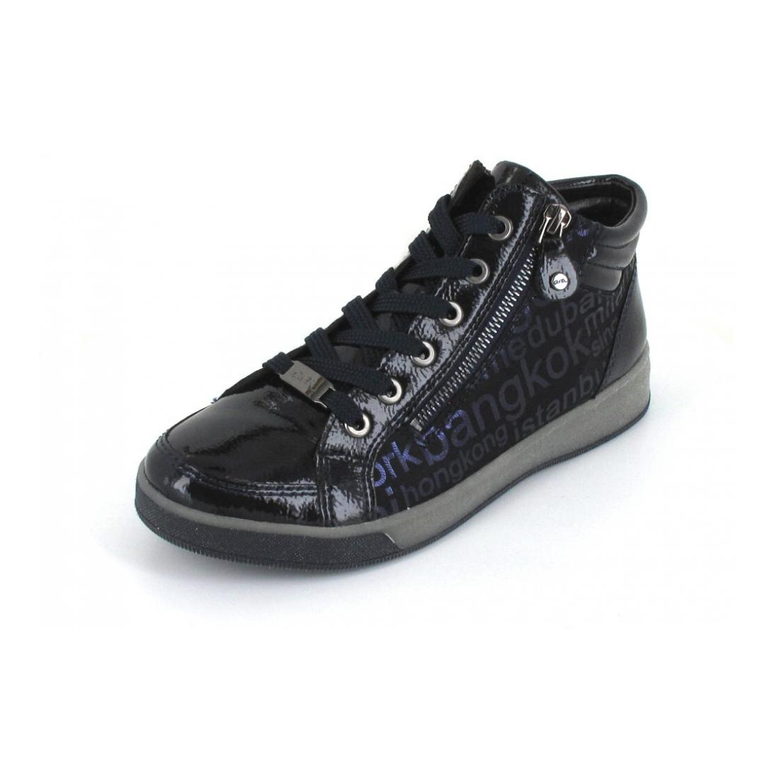 Ara Sneaker high Rom-St-High-Soft