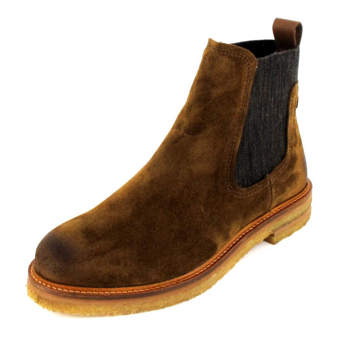 Marc O´Polo Chelsea Boot Flat Heel Chelsea