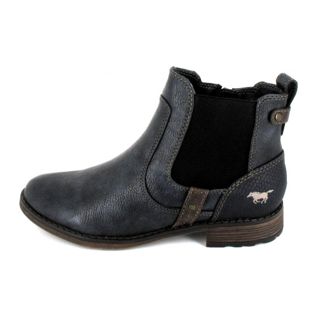 Mustang Stiefelette Chelsea Boot