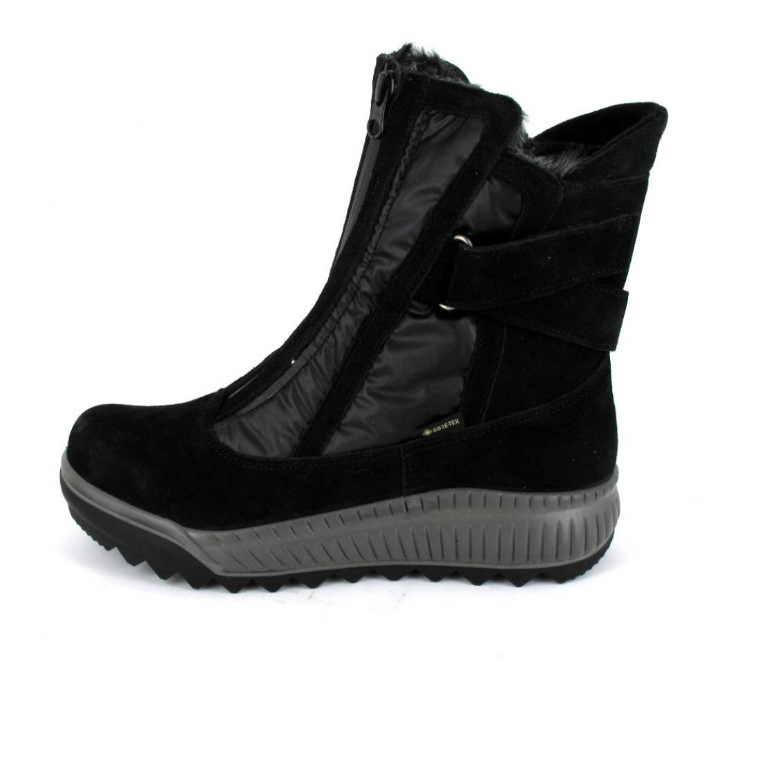 Legero Boots Tirano