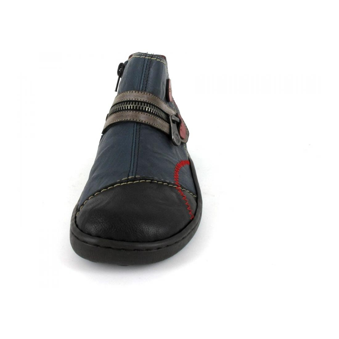 Rieker Boots | Schuh Welt Wo Markenschuhe günstig sind