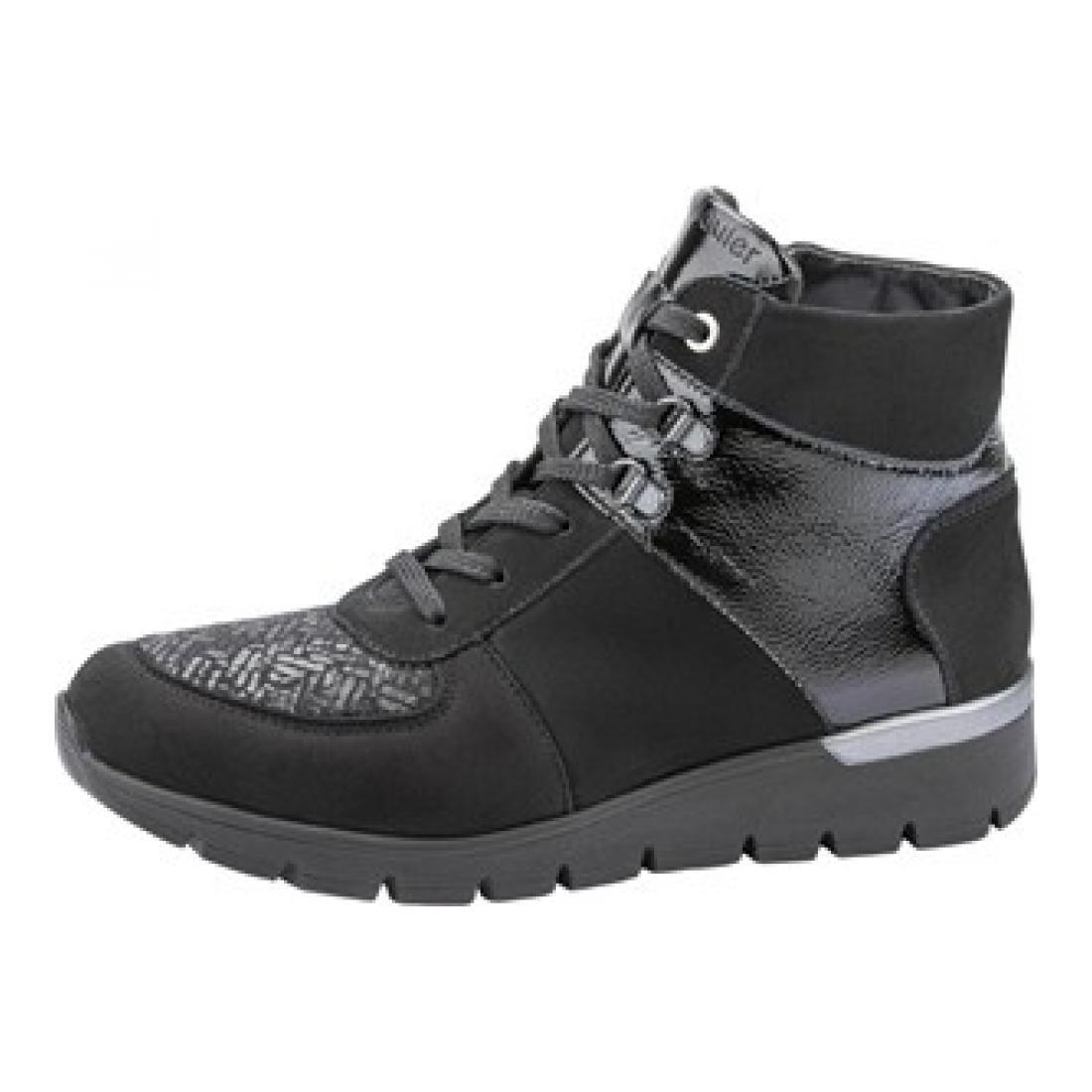 Waldläufer Sneaker high K-Ramona