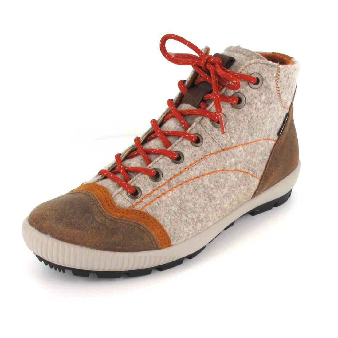 Legero Sneaker high Tanaro Trek