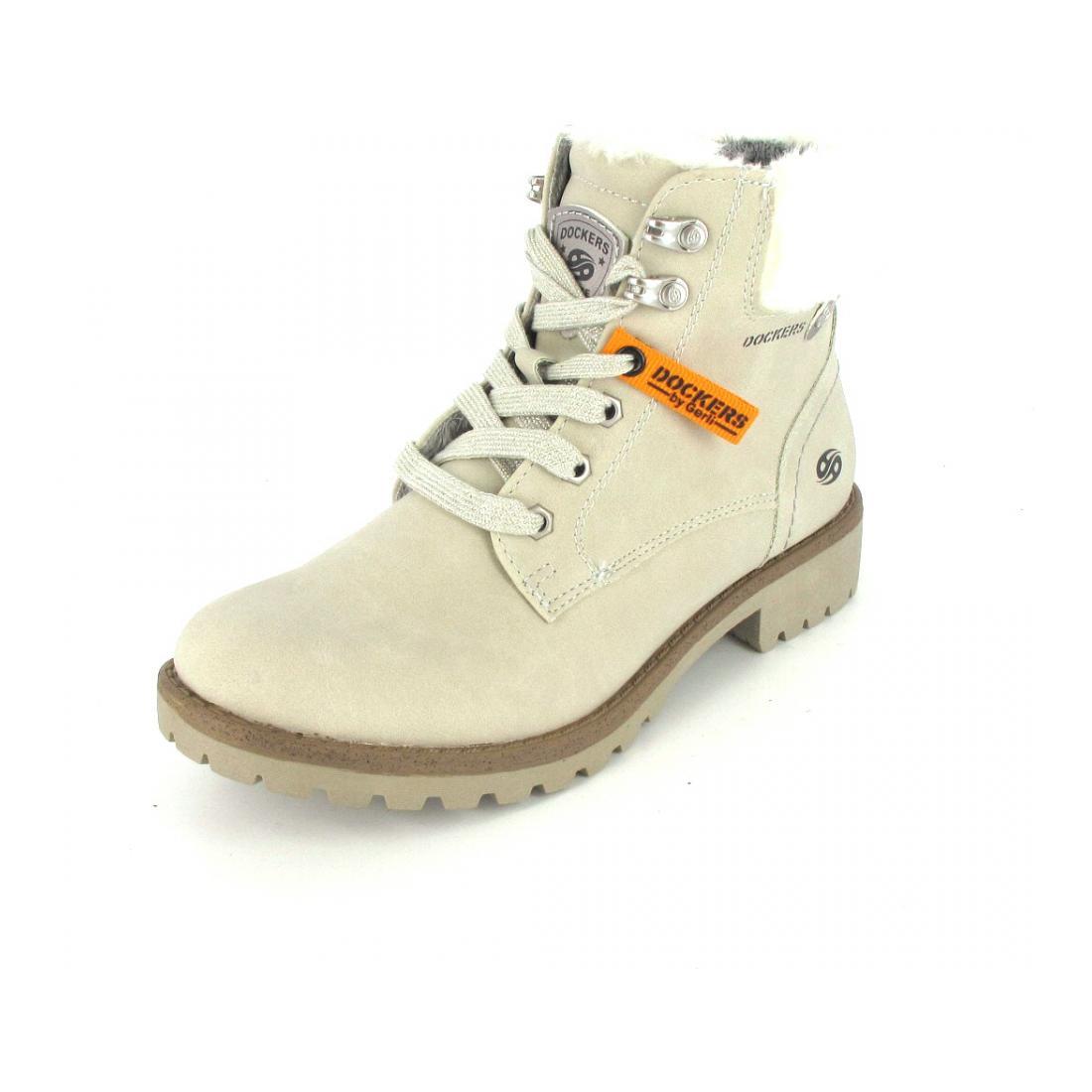 Dockers Boots 260 ICE