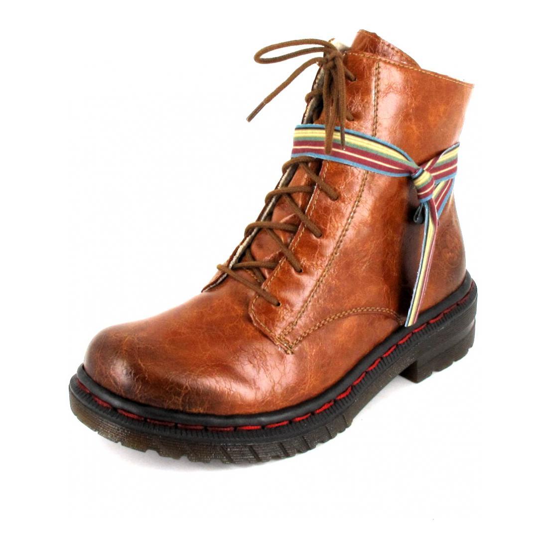 Rieker Boots nuss
