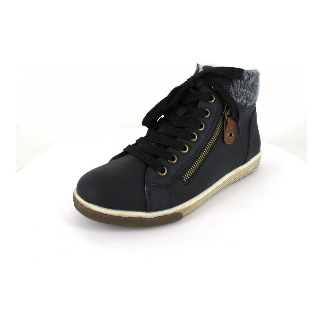 Supremo Sneaker high