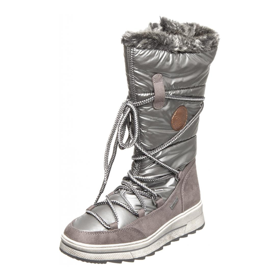Supremo Winterstiefel grey