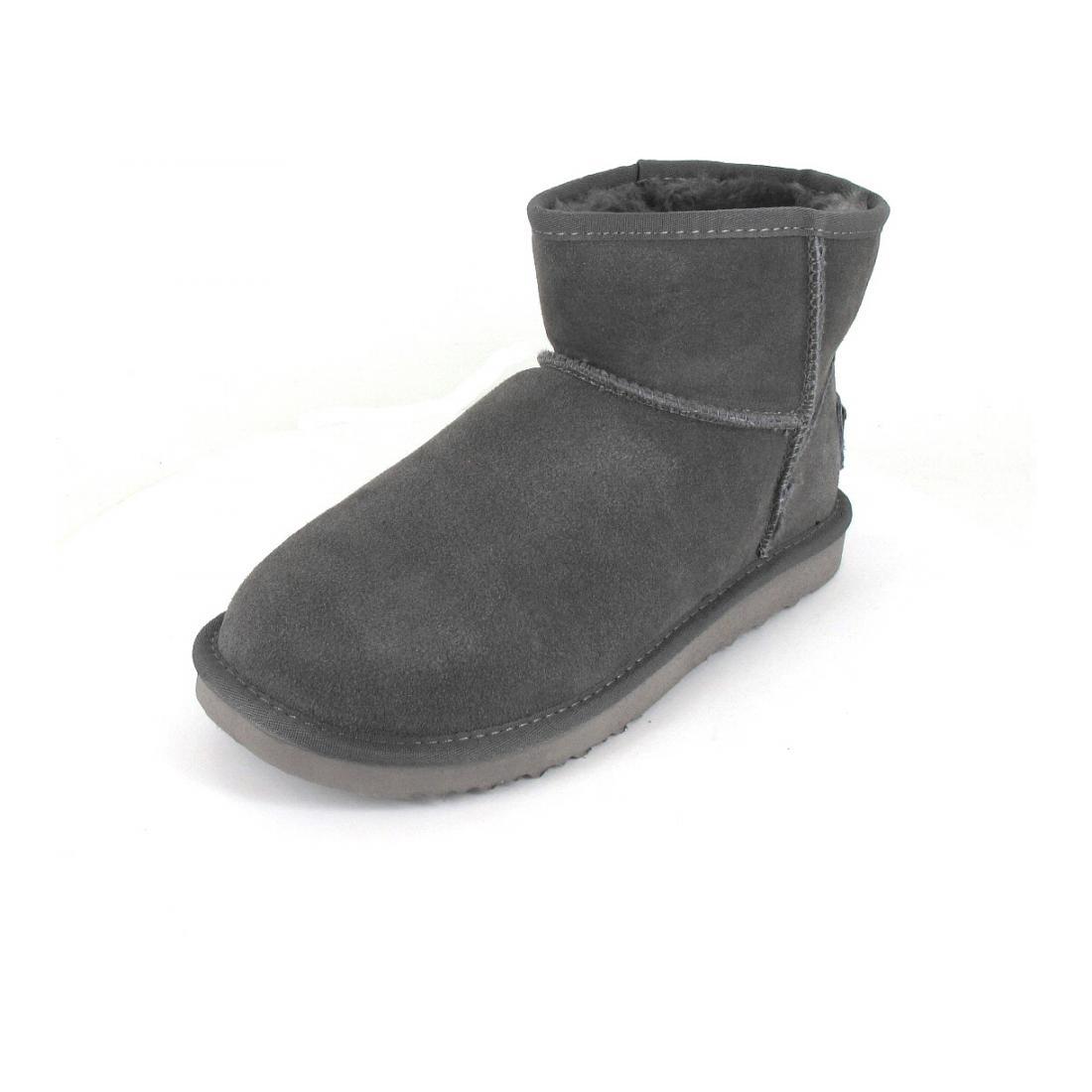 OOG Boots grey
