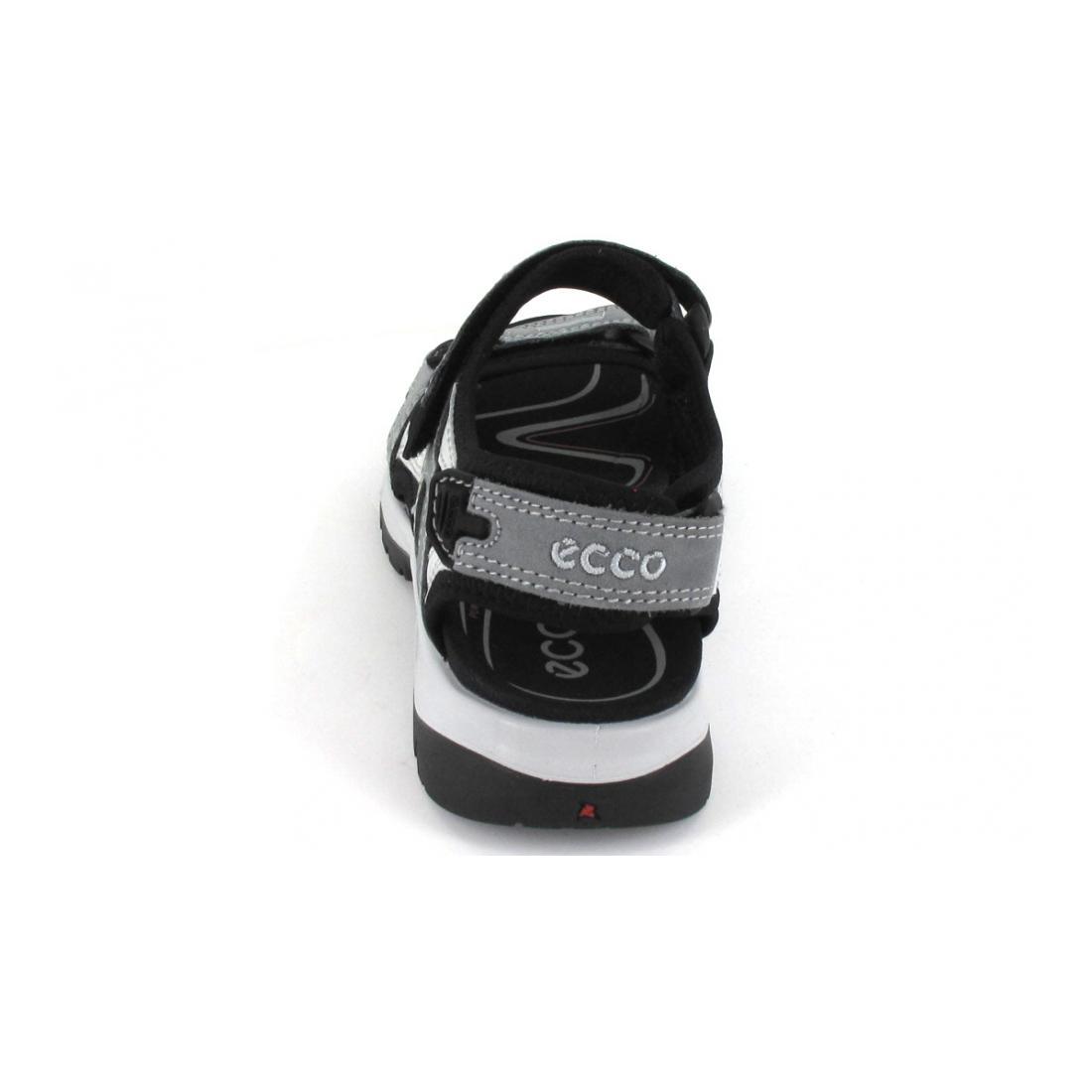 Ecco Sandale Offroad Titanium